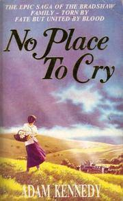 No Place to Cry