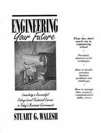 Engineering Your Future: Launching a Successful Entry Level Technical Career in Today's...