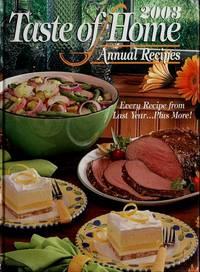 Taste Of Home Annual Recipes 2003