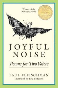 Joyful Noise : Poems for Two Voices (A Charlotte Zolotow Bk.)
