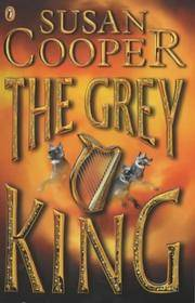 image of The Grey King (Puffin Books)