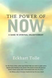 image of POWER OF NOW