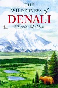 image of The Wilderness of Denali