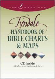 Tyndale Handbook of Bible Charts & Maps