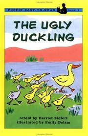 The Ugly Duckling: Level 1 (Easy-to-Read, Puffin)