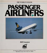 World's Major Passenger Airlines by  Bill Gunston - Paperback - from World of Books Ltd and Biblio.com