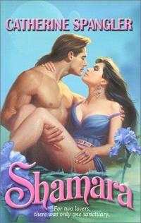 Shamara (Shielder Series, Book 3)