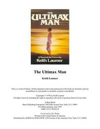 Ultimax Man