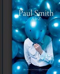 image of Paul Smith: A to Z