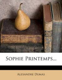 image of Sophie Printemps... (French Edition)