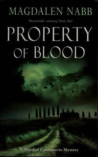 image of Property Of Blood