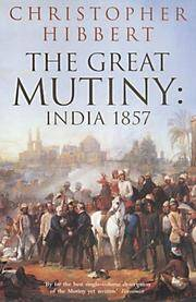 The Great Mutiny