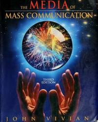 image of The Media of Mass Communication