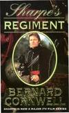 image of Sharpe's Regiment: Richard Sharpe and the Invasion of France, June to November 1813