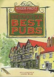 Britain's 500 Best Pubs