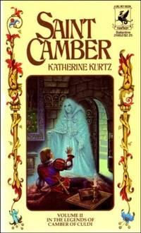 Saint Camber, Volume II