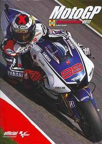 Haynes Official MotorGP Season Review 2012