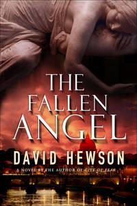 The Fallen Angel (Nic Costa)