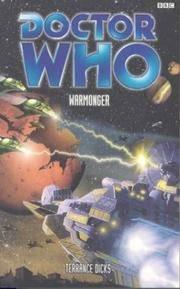 image of DOCTOR WHO: WARMONGER