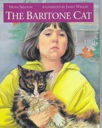 The Baritone Cat