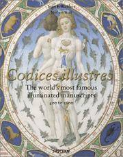 Codices Illustres: The World's Most Famous Manuscripts (Jumbo)