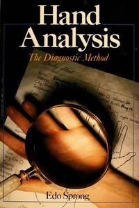 Hand Analysis: the Diagnostic Method