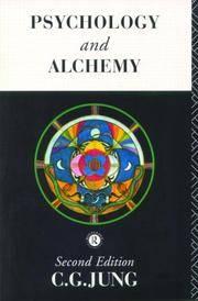 image of Psychology and Alchemy