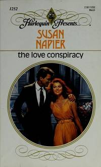 The Love Conspiracy (Harlequin Presents, 1252)