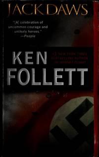 Jackdaws by Follett, Ken