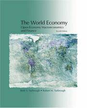 image of The World Economy: Open-Economy Macroeconomics and Finance (with Economic Applications Printed Access Card)