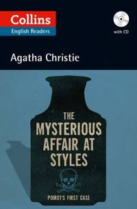 image of The mysterious affair at styles