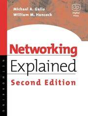 Networking Explained, Second Edition