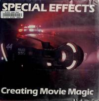 Special Effects: Creating Movie Magic - Collector's Edition in Metal Film Case - (Signed)