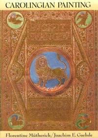 Carolingian Painting