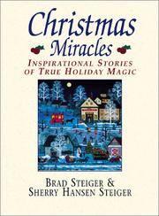 Christ,Mas Miracles