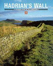 Hadrian's Wall by  Philip De Souza - Paperback - Reprint - 1996 - from KALAMOS BOOKS (SKU: 24181)