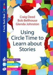 Using Circle Time to Learn About Stories (Lucky Duck Books)