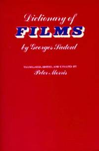 dictionary of films