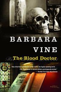 The Blood Doctor  A Novel