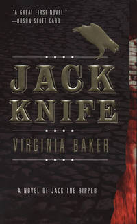 Jack Knife (A Novel of Jack the Ripper)