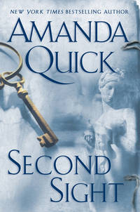 Second Sight by  Amanda aka Jayne Ann Krentz Quick - Hardcover - 2006 - from MVE Inc. (SKU: Alibris_0016348)