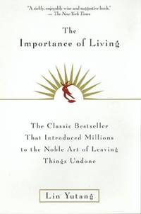 image of The Importance Of Living