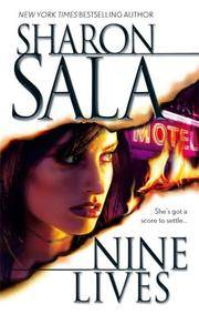 image of Nine Lives (A Cat Dupree Novel)