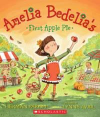 Amelia Bedelia's First Apple Pie (Paperback)