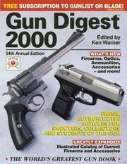 Gun Digest 2000: 54th Annual Edition