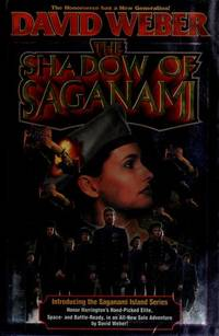 Shadow Of Saganami - Saganami Island Vol 1