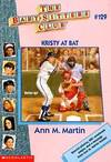 image of Kristy at Bat: Baby-sitters Club #129