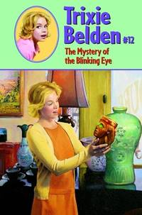The Mystery Of the Blinking Eye