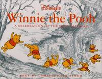 Disney's Winnie the Pooh: A Celebration of the Silly Old Bear by Christopher Robin Finch - First Edition - 2000-07-10  - from EstateBooks (SKU: 497HB29N_aaf21b1c-6e32-4)