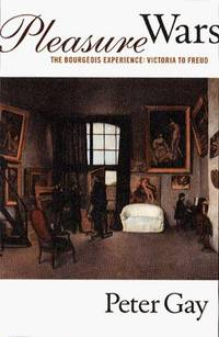 The Bourgeois Experience-Victoria to Freud Vol. I : Education of the Senses by Peter Gay - 1984